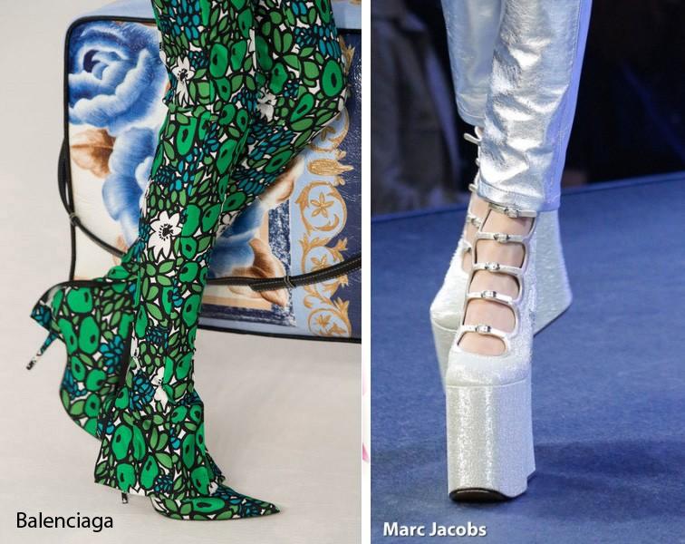 обувь белого цвета в тренде