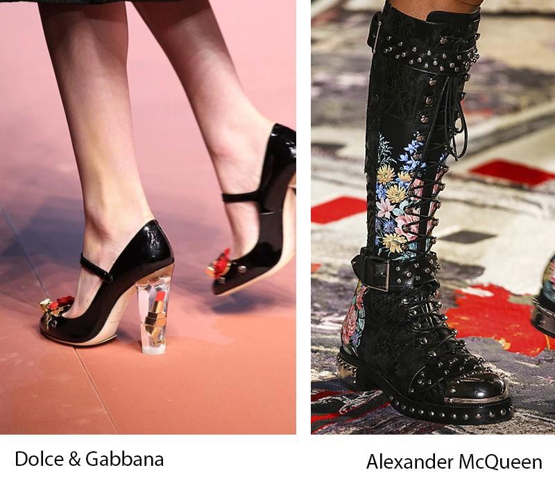обувь своего бренда