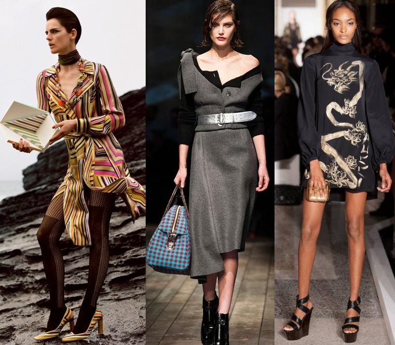Уверяю вас, вы получите огромное удовольствие от модных стиле одежды