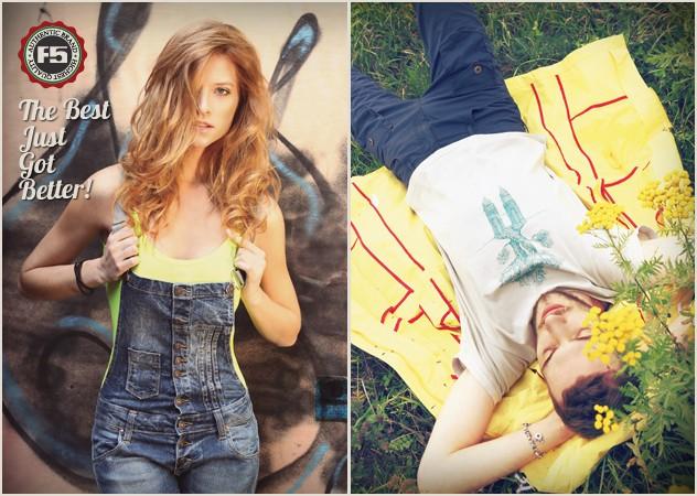F5 Jeans (Италия)
