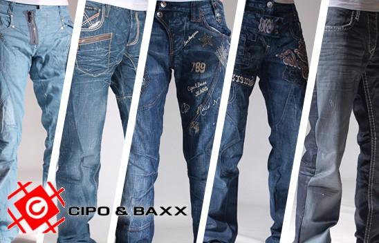 Cipo & Baxx (Турция)