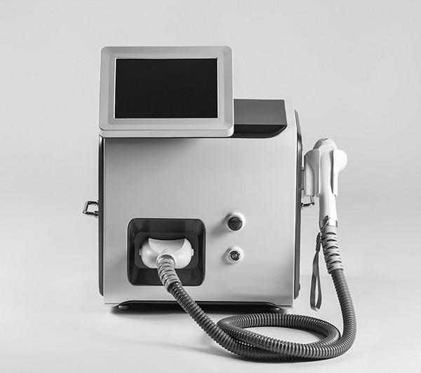 Аппараты для лазерной эпиляции In-Motion