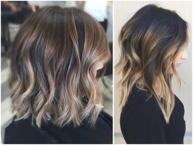 Средства для окрашивания волос