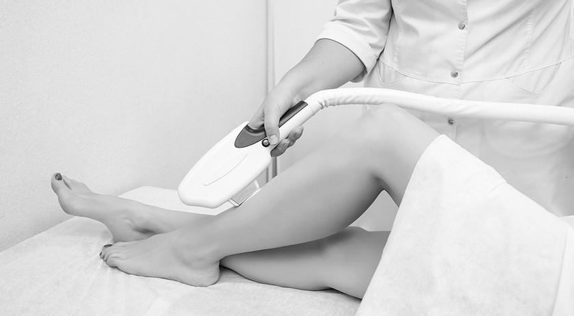 Что следует делать перед процедурой элос эпиляции