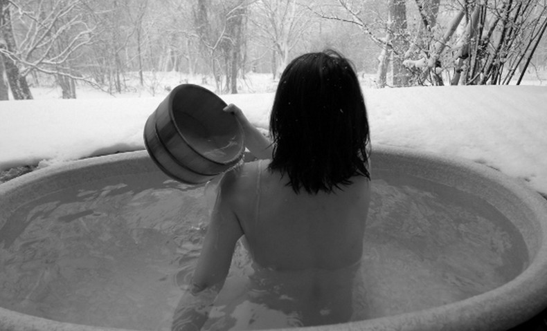 Какие существуют виды минеральных ванн