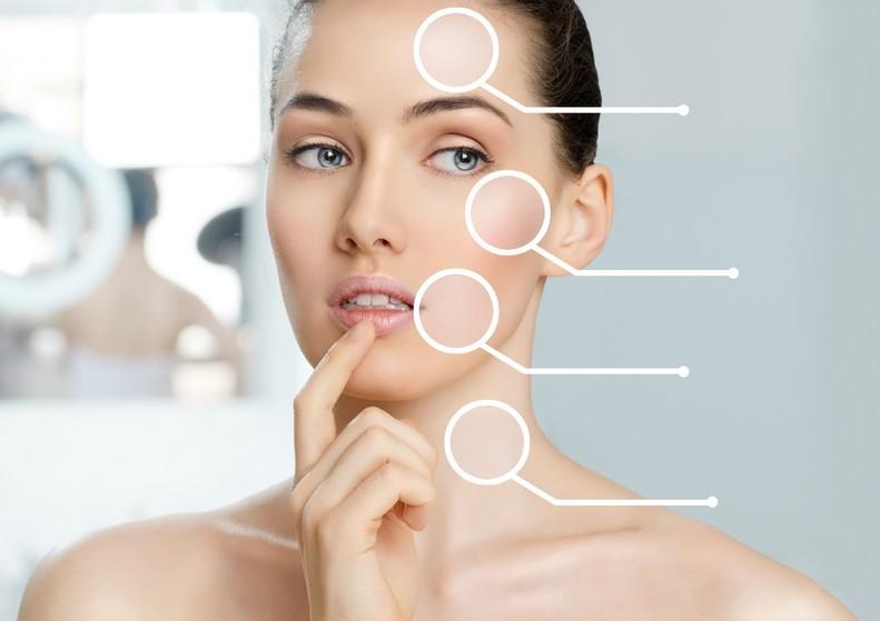распространённые методы по глубокой очистке кожи
