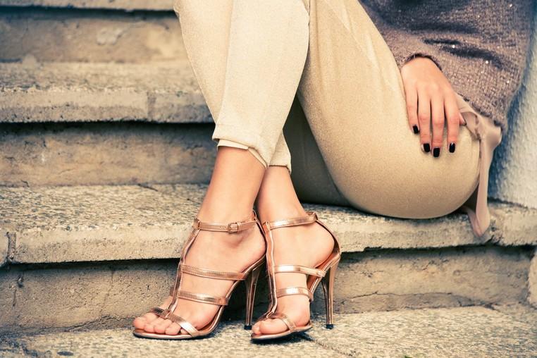Советы как ухаживать за ногами