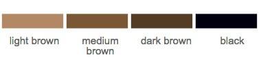 Лазерная эпиляция для волос от светло-коричневого до темно-коричневого