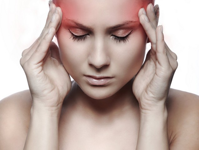 предменструальная мигрень