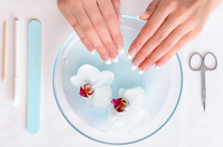 Советы по уходу за ногтями