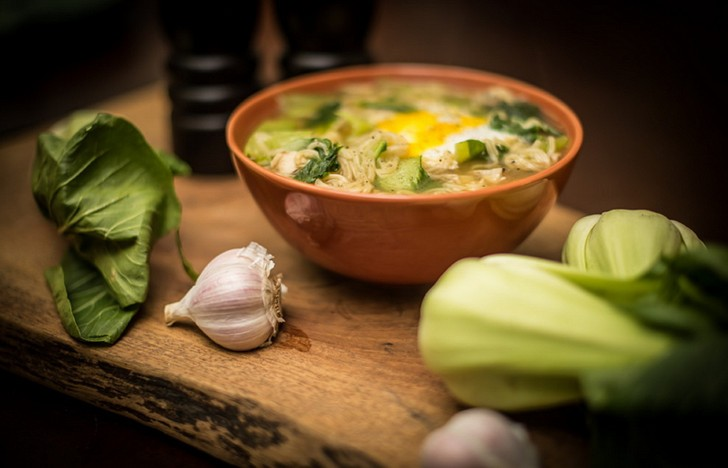 Противопоказания суповой диеты