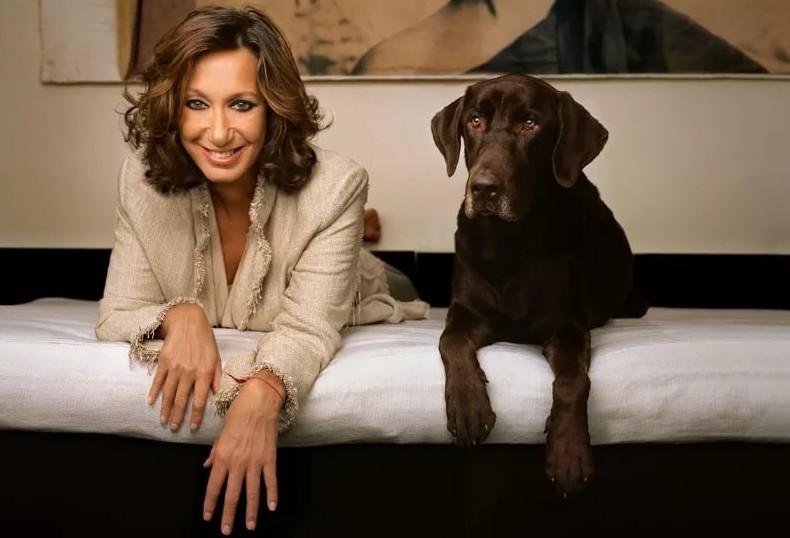 Американский модельер и бизнесвумен. Создала всемирно известные торговые марки Donna Karan и DKNY