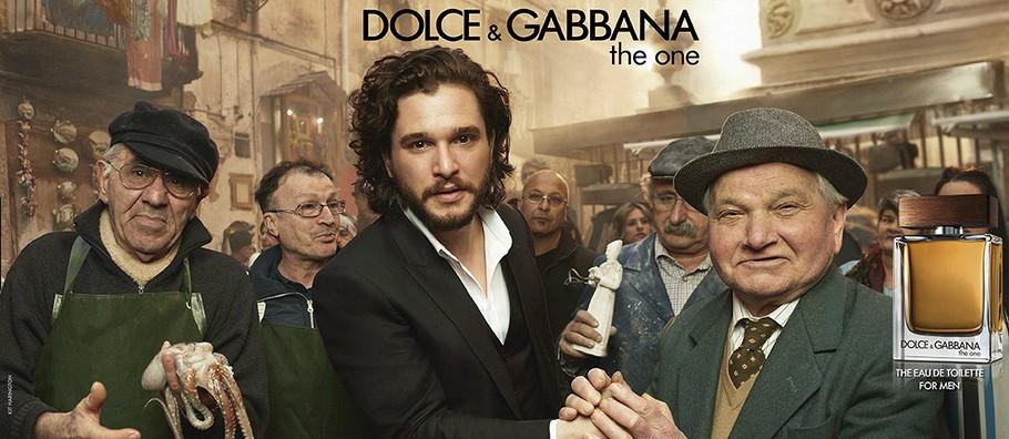 Dolce & Gabban