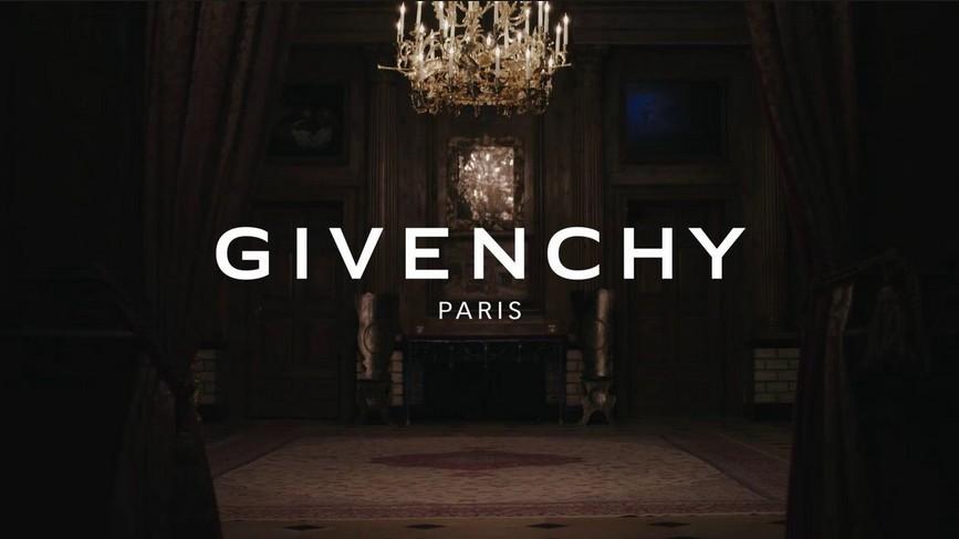Givenchy (Живанши), Франция