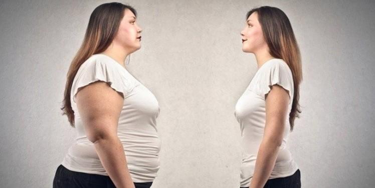 Избыток или недостаток массы тела