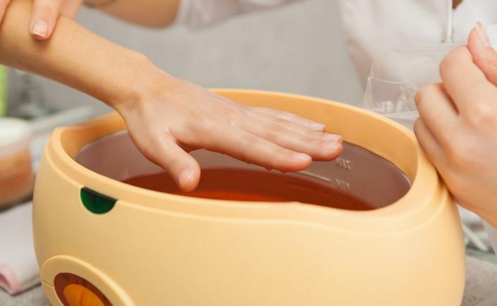 парафиновая ванночка