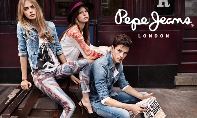 Пепе Джинс (Pepe Jeans)
