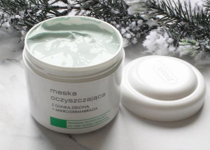 Ziaja Pro Peeling Enzymatyczny