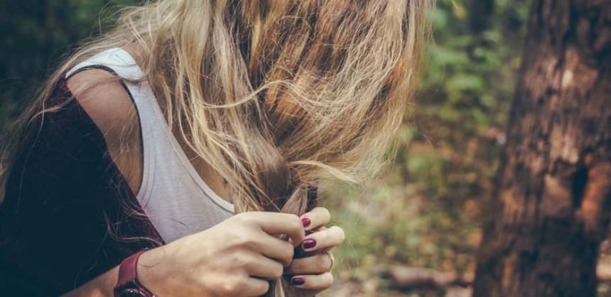 Советы по уходу за волосами с секущимися кончиками