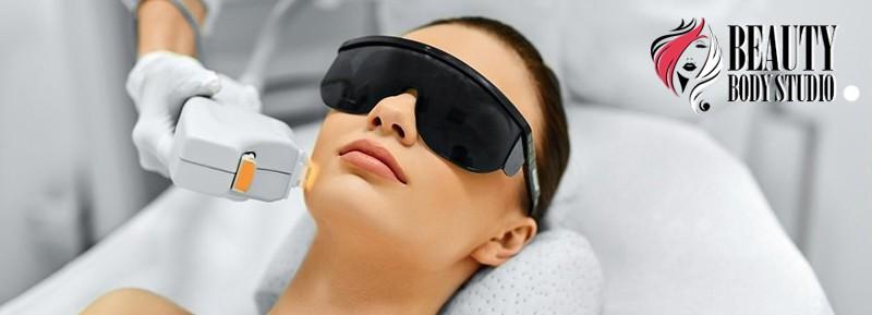 Эффективность лазерной эпиляции