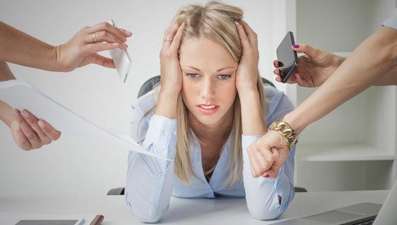 Как избавится от стресса