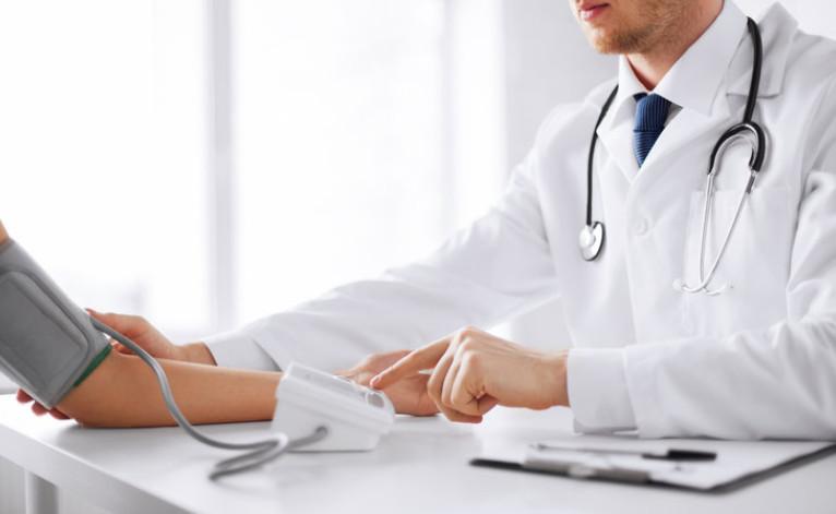 Гипертония: жизнь под давлением