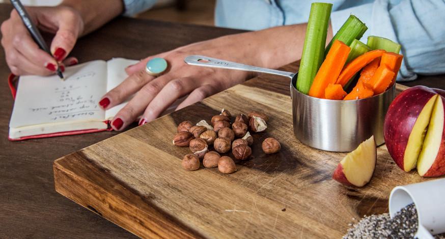 Влияние сырых продуктов на организм