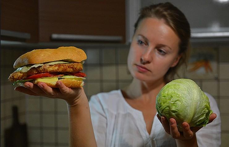 Калории: 5 скрытых угроз для худеющих