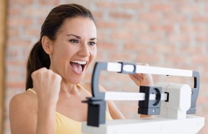 8 правил эффективного похудения