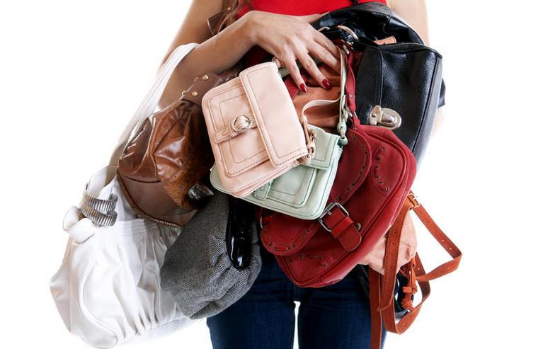 Какой должна быть женская сумочка