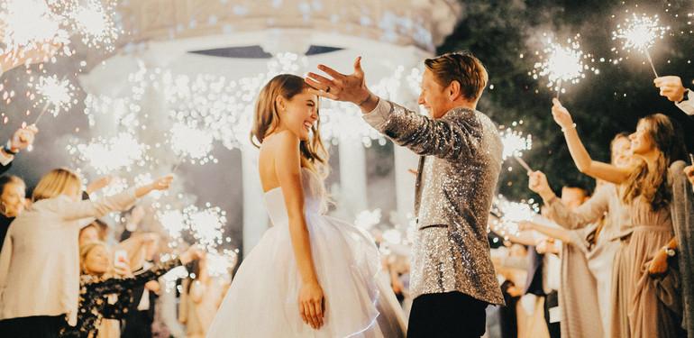 Как отметить годовщину свадьбы