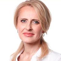 Ковалевская Елена Васильевна: Врач-дерматовенеролог, дерматокосметолог