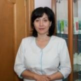 Бантуш Валентина Александровна