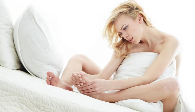 Судороги в ногах во время беременности