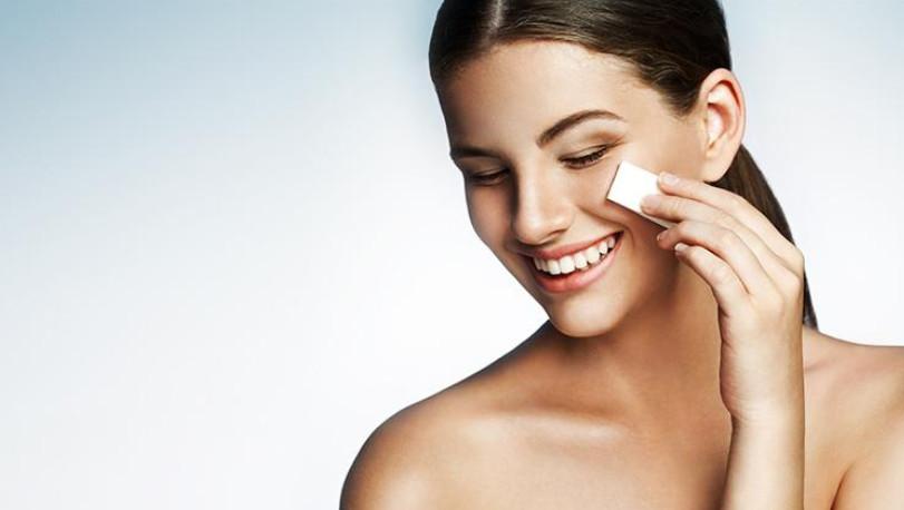 Снятие макияжа: несколько хитростей