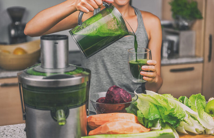 Укрепление здоровья вкусными продуктами