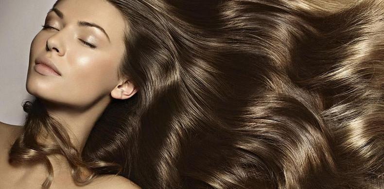 Маска для волос от выпадения