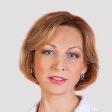 Косметолог Чвырова Татьяна Николаевна