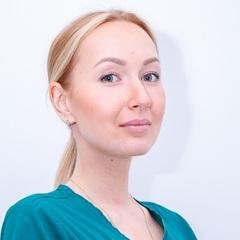 Косметолог Чевычелова Александра Николаевна