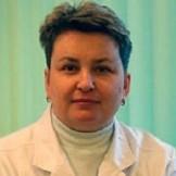 Косметолог Бранская Марианна Викторовна