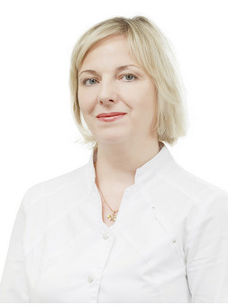 Косметолог Белоусова Майя Валерьевна