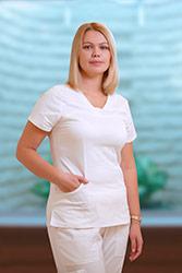 Косметолог Климентьева Людмила Николаевна