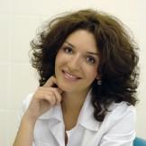 Косметолог Котова Ирина Николаевна