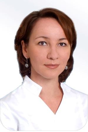 Косметолог Козловская Наталья Владимировна