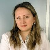 Косметолог Леонтьева Анна Сергеевна