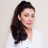 Косметолог Маквецян Карина Седраковна