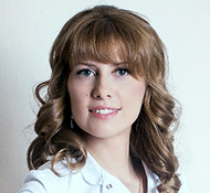 Мельникова Дарья Юрьевна