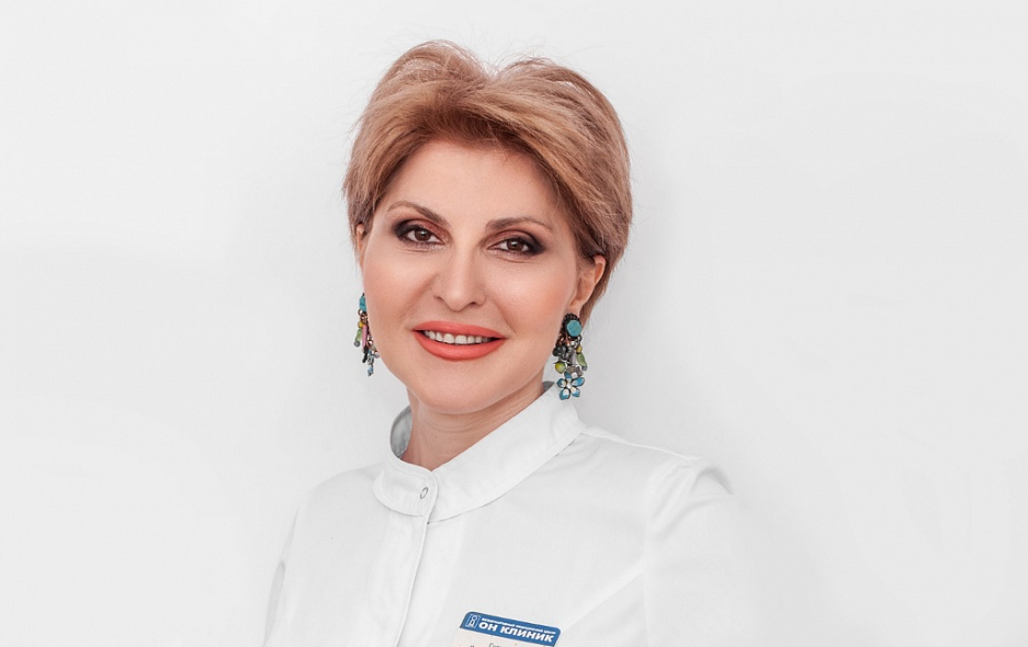 Гурцкая Лаура Валерьевна: Дерматовенеролог, косметолог