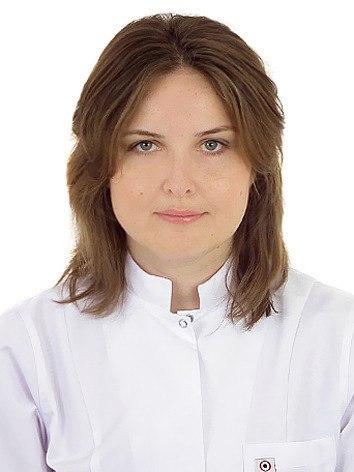 Рахматова Ирина Евгеньевна