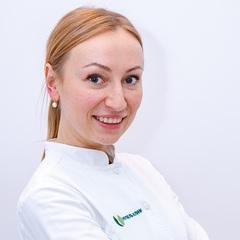 Самоделкина Ксения Александровна